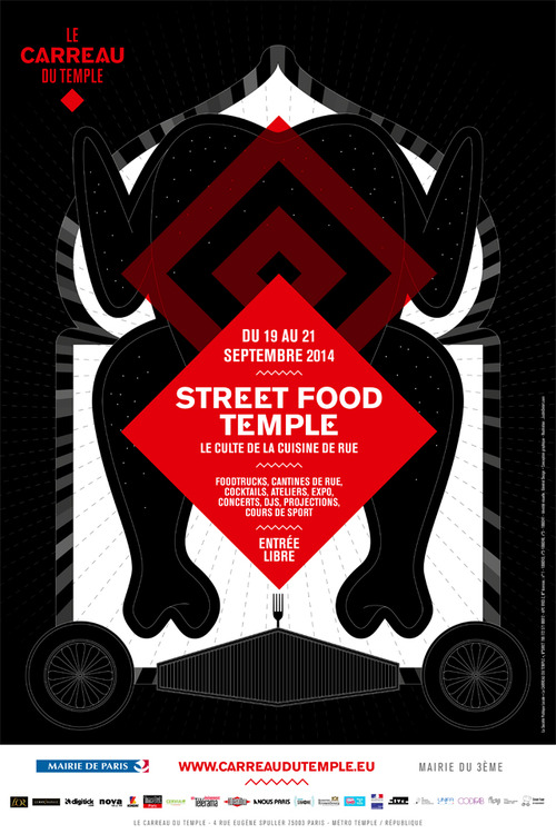 popina blog que faire ce dimanche street food. Black Bedroom Furniture Sets. Home Design Ideas